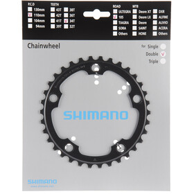 Shimano 105 FC-5750 Kettenblatt 10-fach schwarz